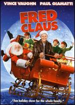 Fred Claus [WS] - David Dobkin