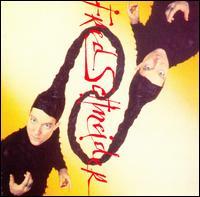 Fred Schneider & the Shake Society - Fred Schneider