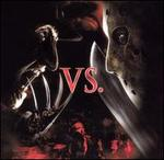 Freddy vs. Jason [Clean] [Original Soundtrack]