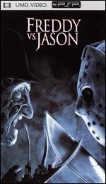 Freddy vs. Jason [UMD]