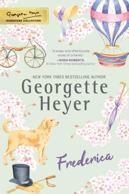 Frederica - Heyer, Georgette