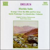 Frederick Delius: Orchestral Works - English Northern Philharmonia; David Lloyd-Jones (conductor)