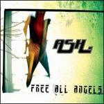 Free All Angels [US Bonus Track]