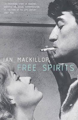 Free Spirits - MacKillop, Ian