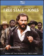 Free State of Jones [Blu-ray] - Gary Ross