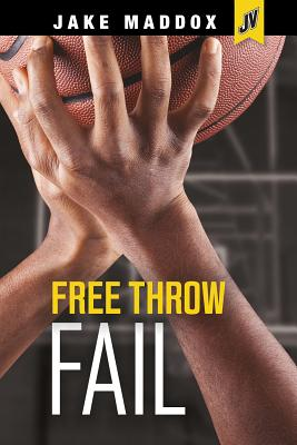 Free Throw Fail - Maddox, Jake
