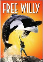 Free Willy [10th Anniversary Edition]