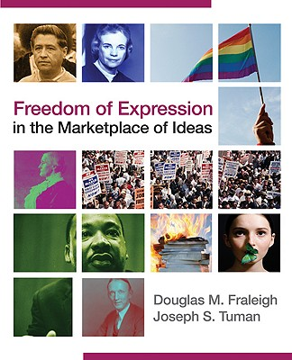 Freedom Of Expression In The Marketplace Of Ideas Book By Douglas
