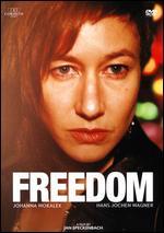 Freedom - Jan Speckenbach