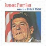 Freedom's Finest Hour - Ronald Reagan