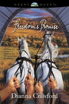 Freedom's Promise - Crawford, Dianna