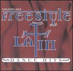 Freestyle Latin Dance Hits