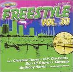 Freestyle, Vol. 30