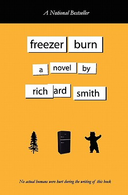 Freezer Burn - Smith, Richard