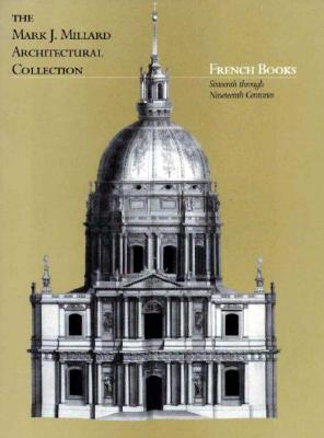 French Books: Sixteenth Through Nineteenth Centuries - Wiebenson, Dora, and Baines, Claire, and National Gallery Of Art