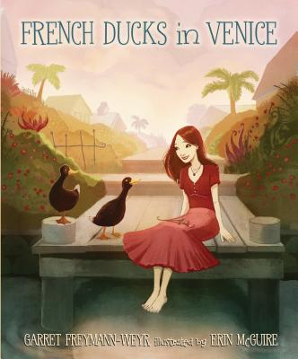 French Ducks in Venice - Freymann-Weyr, Garret