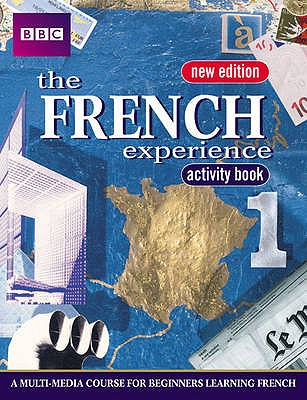 FRENCH EXPERIENCE 1 ACTIVITY BOOK NEW EDITION - Fournier, Isabelle