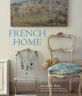 French Home - Ryan, Josephine