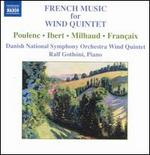 French Music for Wind Quintet