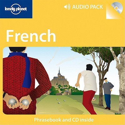 French Phrasebook - Lonely Planet (Creator)