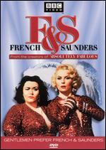 French & Saunders: Gentlemen Prefer French & Saunders