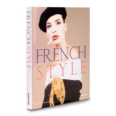 French Style - Vila, Berenice