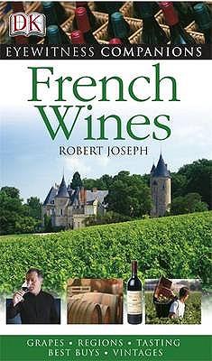 French Wine - Joseph, Robert