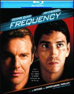 Frequency [Blu-ray] - Gregory Hoblit