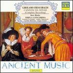 Frescobaldi: Canzoni, Vol.1