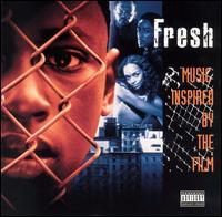 Fresh [Original Soundtrack] - Original Soundtrack