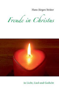 Freude in Christus - Strater, Hans-Jurgen