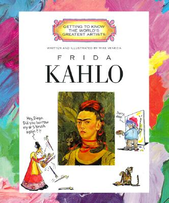 Frida Kahlo - Venezia, Mike
