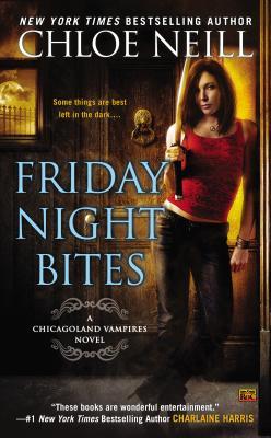 Friday Night Bites - Neill, Chloe