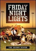 Friday Night Lights: Season 2 [3 Discs]
