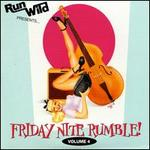 Friday Nite Rumble, Vol. 4