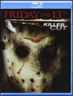 Friday the 13th [Blu-ray] - Marcus Nispel