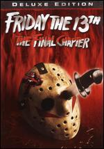 Friday the 13th: The Final Chapter [Deluxe Edition]