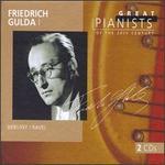 Friedrich Gulda