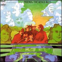 Friends/20/20 - The Beach Boys