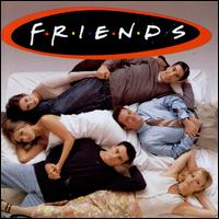 Friends: Music from the TV Series - Various Artists
