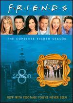 Friends: Season 08