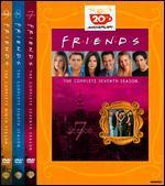 Friends: The Complete Ninth Season [4 Discs]