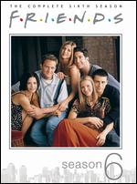Friends: The Complete Sixth Season -