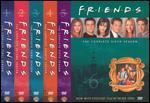 Friends: The First Six Seasons [24 Discs]