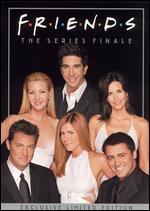 Friends: The Series Finale [Limited Edition]