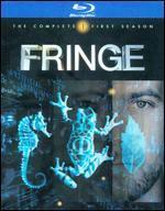 Fringe: Season 01