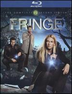 Fringe: Season 02