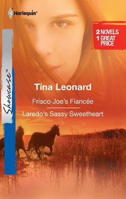 Frisco Joe's Fiancee & Laredo's Sassy Sweetheart - Leonard, Tina