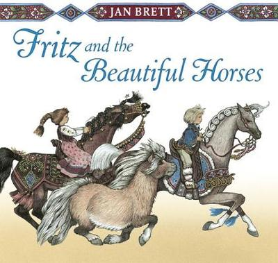 Fritz and the Beautiful Horses -
