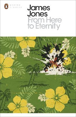 From Here to Eternity - Jones, James